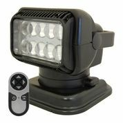 Golight Model 79514  (black) with Programmable Wireless Remote