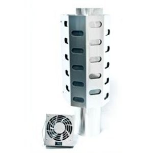 "Dickinson Marine  5""  Heatex Hot Air Exchanger # 00-HEA5"