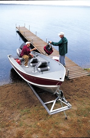 Roll-n-Go Model 1200 Shore Ramp Extension 9 feet RNG1200EXT