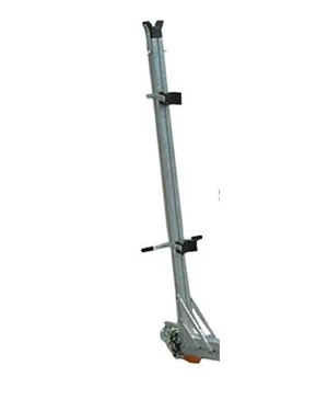 Trailex 48 inch Mast Stand No Winch WP48SBMOPT-W